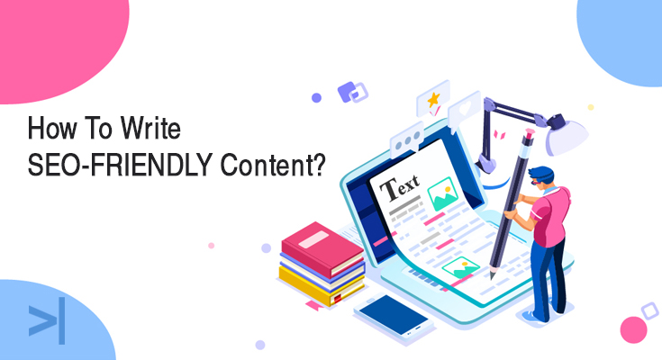 how to write SEO friendly blog Content